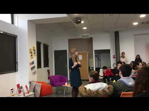 Rencontre avec l'auteure Clémentine  Beauvais
