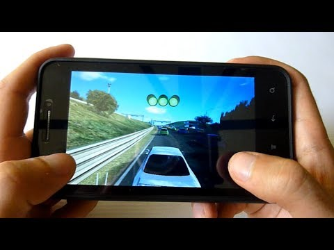 Real Racing 3 Android Review