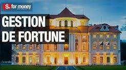 Gestion de fortune, émission du 17/01/19