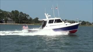 Dare Marina & Yacht Sales, 32 Judge Downeast