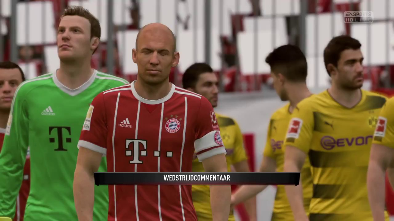 1ste Bundesliga