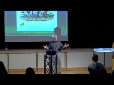 GMO & Mammal health, part 2. Ib Borup Pedersen