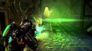 Dead Space 3 - Artifact Storage Optional Mission Walkthrough