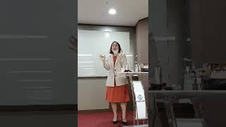 루비셀강의(스킨케어&풀메이컵)