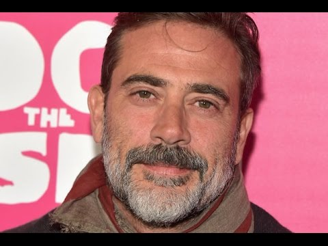 Take a Look at Jeffrey Dean Morgan Through the Years
