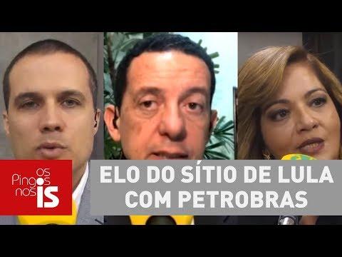 Debate: Elo Do Sítio De Lula Com Petrobras Deixa Condenação Mais Próxima