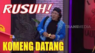 Download lagu Kejutan! Komeng Datang Langsung Jadi Dalang | OPERA VAN JAVA (10/12/20) Part 1
