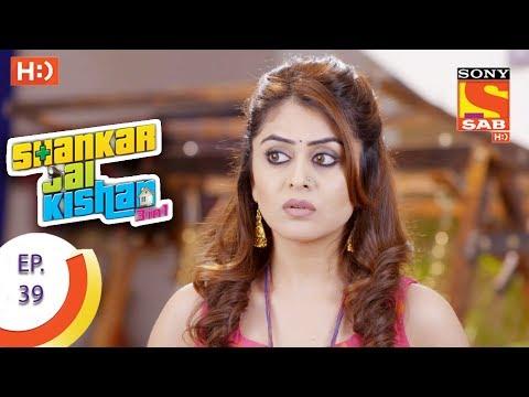 Shankar Jai Kishan 3 in 1 - शंकर जय किशन 3 in 1- Ep 39 - 29th September, 2017
