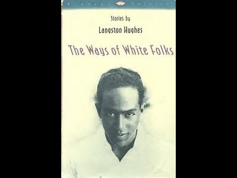 Teaching Langston Hughes The Ways Of White Folks Home Part 1 Strange Fruit By Billie Holiday
