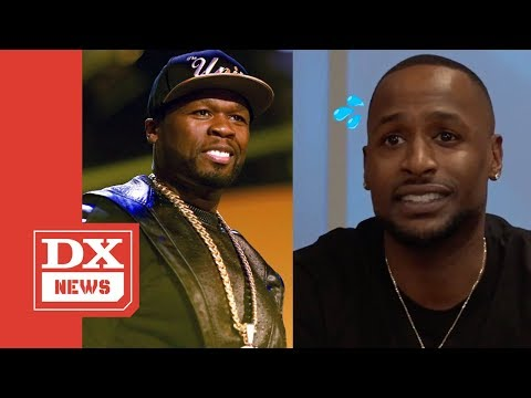 50 Cent Instagram Bangs On Jackie Long After He Gets New Gig