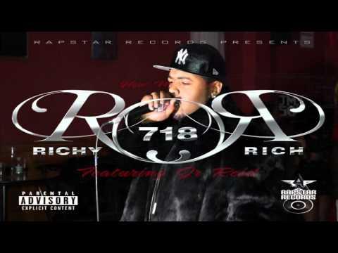 """Richy Rich - Live """"How We Party"""" – (feat. Jr Reid)"""