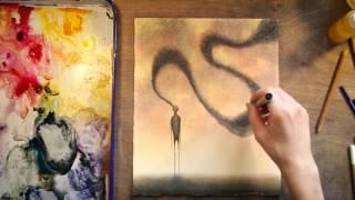 Eluvium - Life Through Bombardment Vol. 2 (Official Trailer)