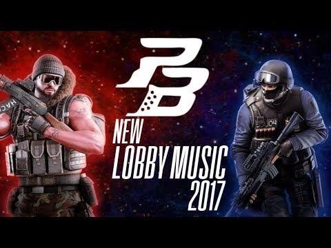 (NEW)Point Blank  Lobby Music 2017 (TH Server)
