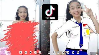 Kompilasi Tik Tok | Nurul Hidayah  Version | YANG LAGI VIRAL !