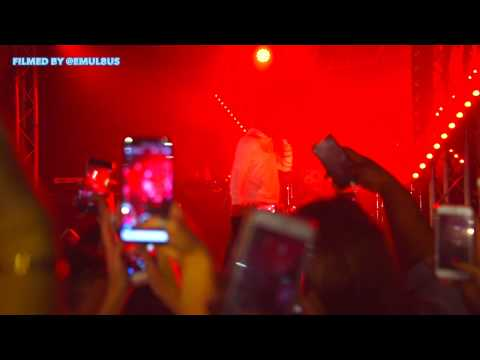 Not3s Live at TAKE NOT3S TOUR @ LONDON O2 ACADEMY Kojo funds, @Young adz, @Michaeldapaah and more
