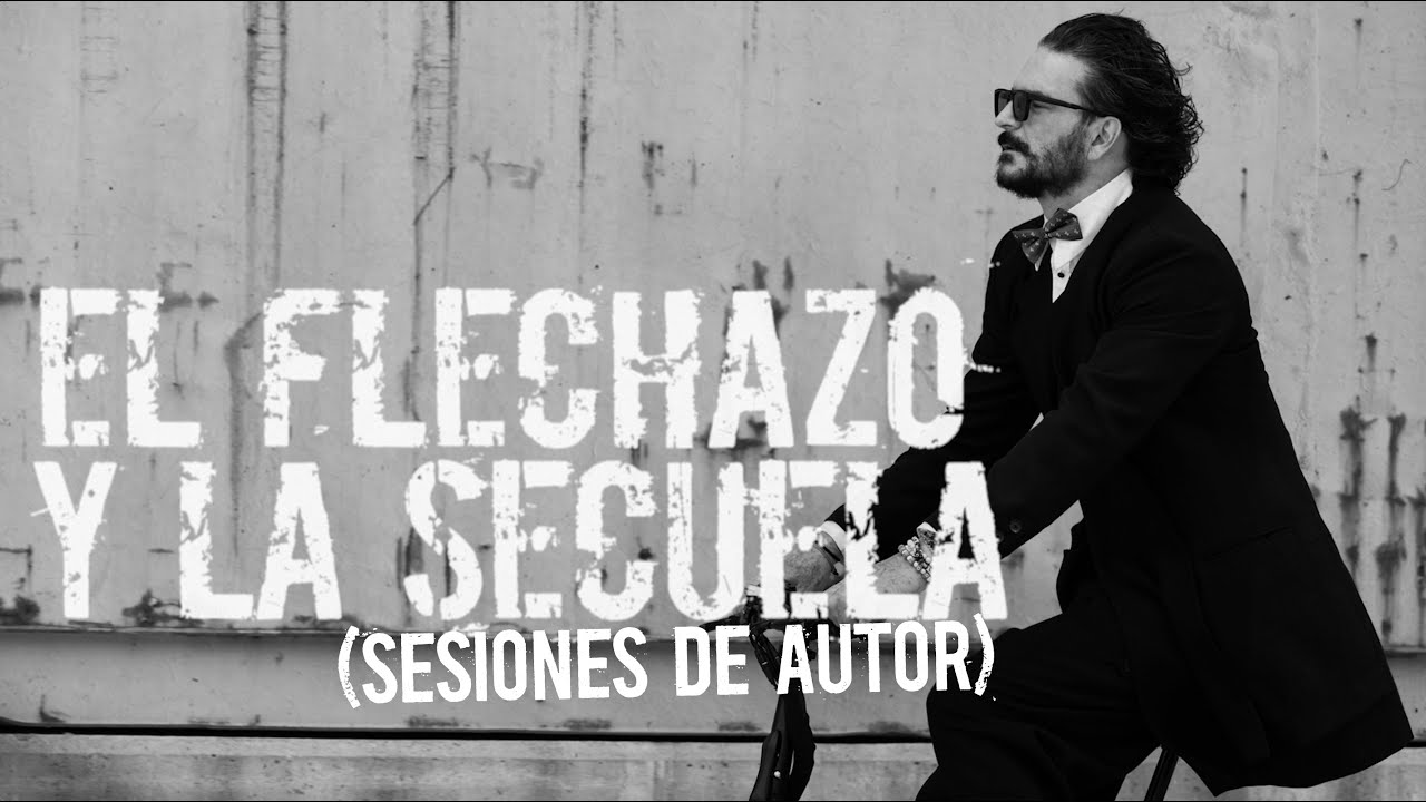 Download Ricardo Arjona - El Flechazo y la Secuela (Sesión de Autor)