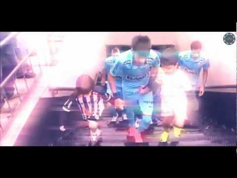 Neymar - Skills and Goals - Santos F.C 2012 ||HD||