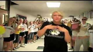 Lee's Summit High School Lip Dub
