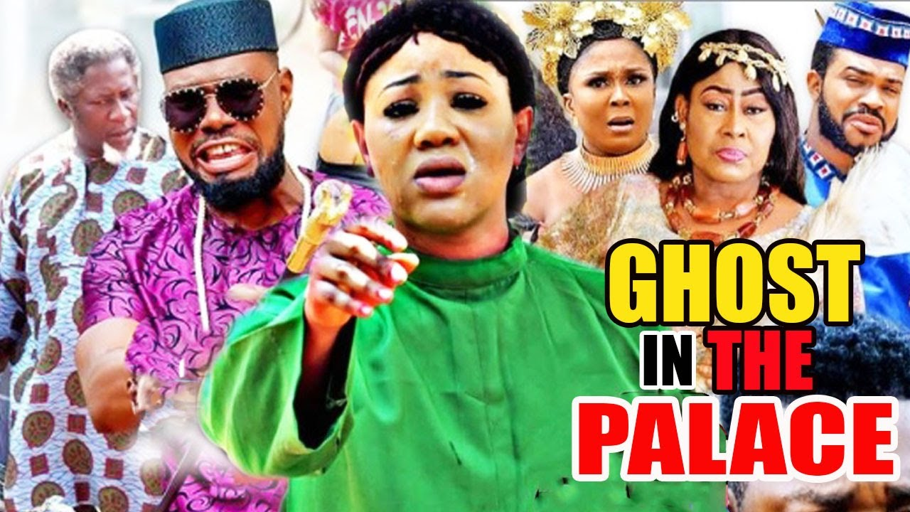 Download Ghost In The Palace SEASON 1- [NEW MOVIE]JERRY WILLIAMS LATEST NIGERIAN NOLLYWOOD MOVIES 2020|2021