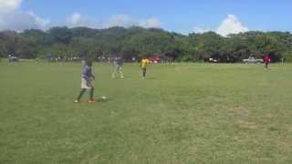 St. Lucia Skills Show - Pt. 2
