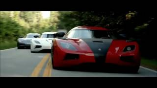 Need for speed жажда скорости Alan walker alone