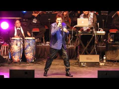 Jab kisiki taraf- Kumar Sanu Live, Vancouver 2017