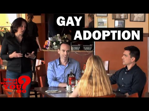 from Harlan gay and lesbian adoption solution