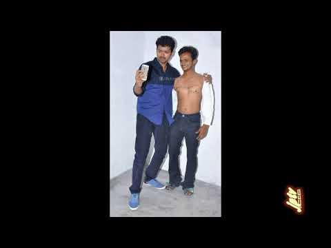Ilayathalapathy Vijay Unseen Scenes /part 2 Fans