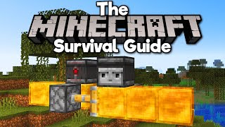 What Can Honey Blocks Do? ▫ The Minecraft Survival Guide (Tutorial Let's Play) [Part 275]