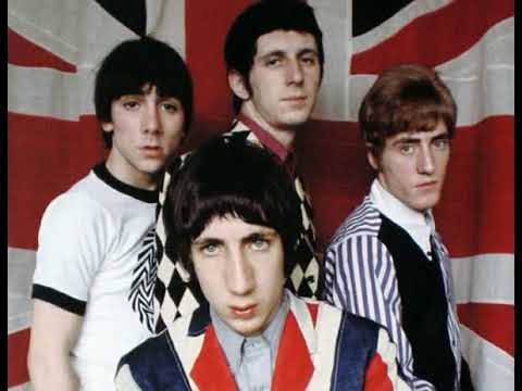 The Who - Recorded session Live at the BBC on 13/09/1966 - Radio Broadcast mp3
