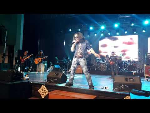 Mus May - Cintamu Mekar Di Hati Live Konsert Empayar Rockmania 2017