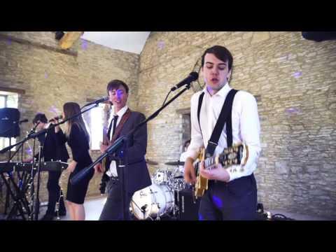 The Skip Jacks - Corporate and Wedding Entertainment