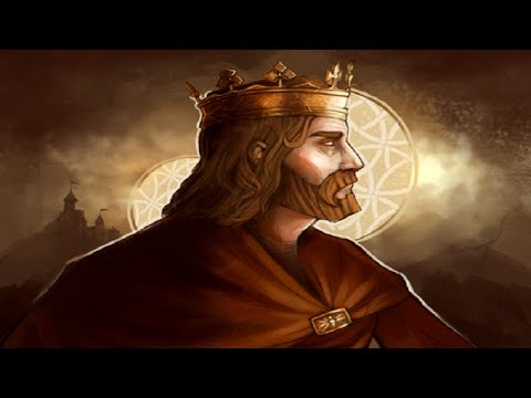 Medieval Music Instrumental - King Arthur