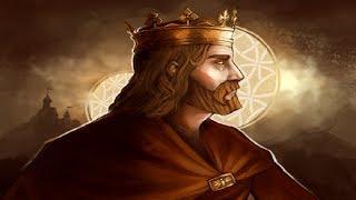 Medieval Music Instrumental - King Arthur