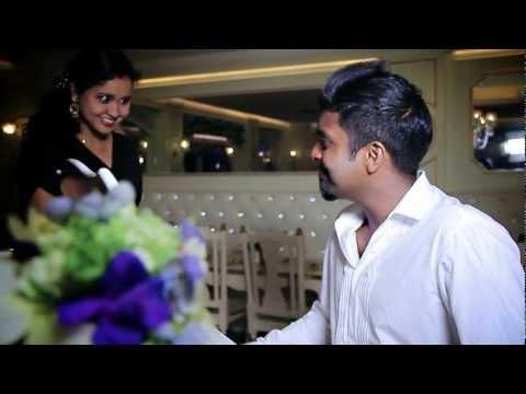 Nee Paartha Vizhigal - Lenza Pre-Wedding Music Video #2