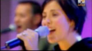 Natalie Imbruglia Torn (live MTV 1997)