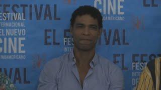 Carlos Acosta vuelve a Cuba como hijo pródigo con su filme biográfico