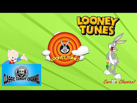 Looney Tunes Bugs Bunny Collection - Remastered HD