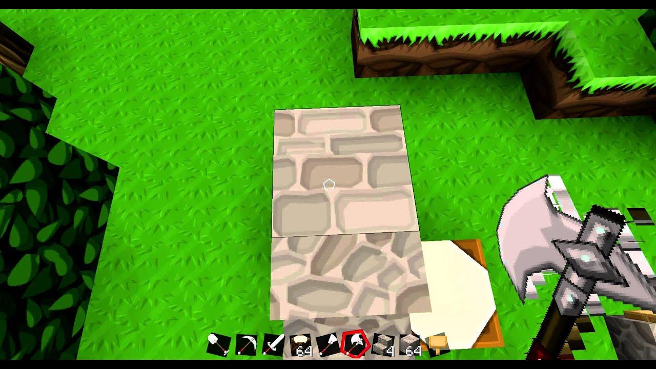 Intruções de Minecraft.como fazer:Espada Picareta Pá Machado  #3EBD05 1920x1028