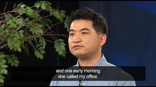 The Gospel Displays Its Power Through a Paramedic! : Jong-Sang Park, Hanmaum Church