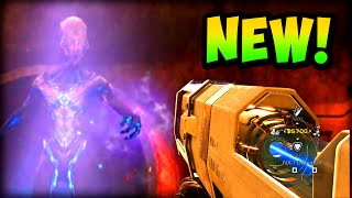 """ANCESTOR BOSS!"" - Call of Duty: Ghost Extinction ""EXODUS"" Gameplay! - (COD Ghosts Nemsis DLC)"