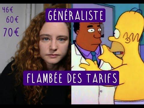 Généraliste : Les Prix Vont Flamber :/