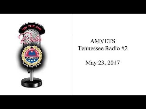 AMVETS Tennessee: Radio #2