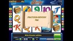 Novoline Sharky online spielen (Novomatic)
