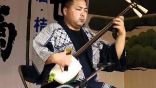 津軽三味線  YOSARE BUSHI Shibutani Kazuo 渋谷和生 on tsugaru shamisen ,SAKURA 2010