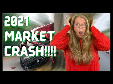 Is The Real Estate Market Going To Crash In 2021
