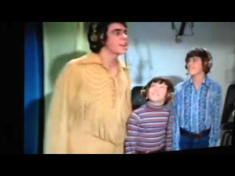 Brady bunch season 3 The Brady's sing excerpt 2