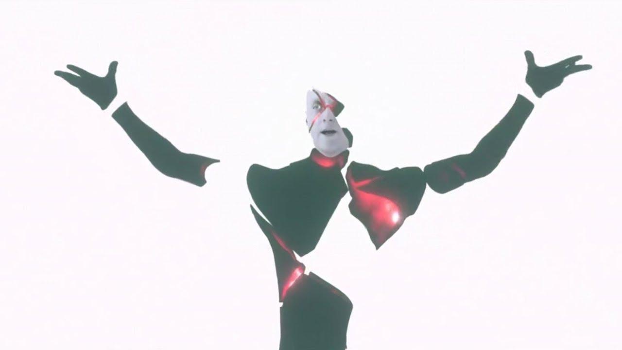 Mr. Nobody vs Doom Patrol in White Space   DOOM PATROL ...