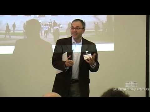 The World of Big Data - Kenneth Cukier