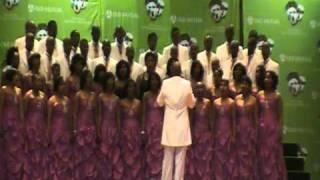 EmaXhoseni UWC Choir